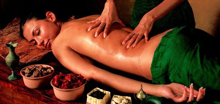 До 5 сеансов лечебного массажа в кабинете массажа и тибетской медицины Сергея Теодоровича