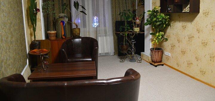До 3 индивидуальных консультаций семейного психолога Татьяны Березной