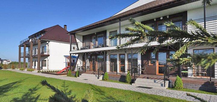 От 3 дней отдыха All Inclusive в сентябре в гостевом доме «Lago Casa» на Шацких озерах