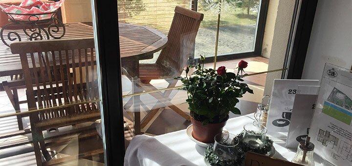 От 3 дней отдыха с питанием в отеле «Золотая подкова» в Славском