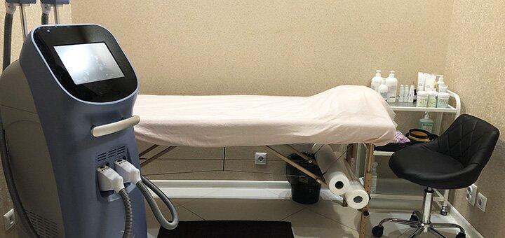 Комплексные уходы за проблемной кожей лица и спины в салоне красоты «Perfect Cosmetology»