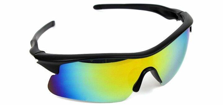 Скидка 34% на очки солнцезащитные антибликовые для водителей Tag Glasses