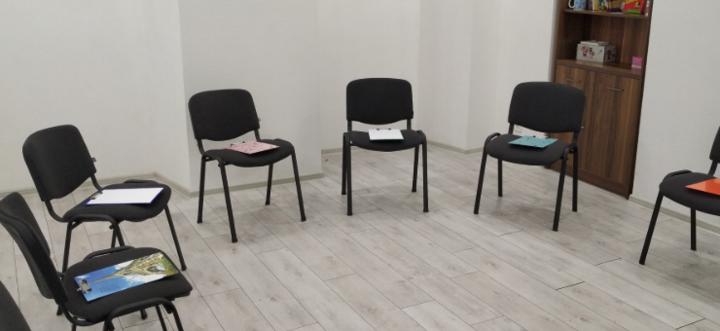 До 4 онлайн или индивидуальных консультаций психотерапевта в центре «Глубина души»