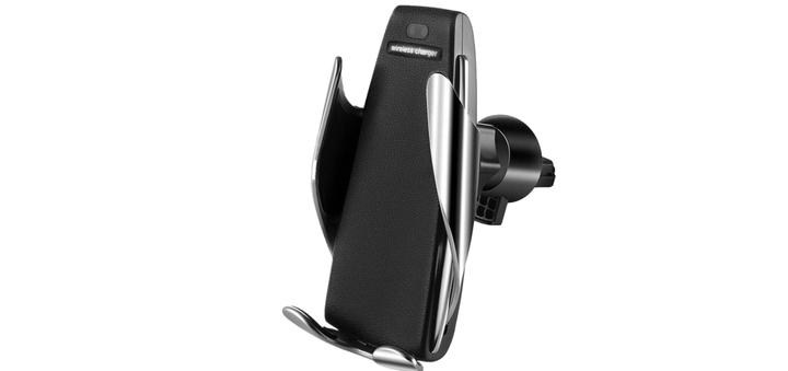 Скидка 40% на универсальный автомобильный держатель телефона