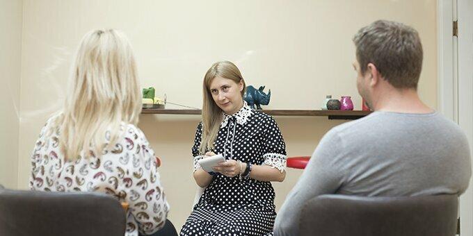 Тренинг «Финансы легко» от психоаналитика Таисии Остроушко
