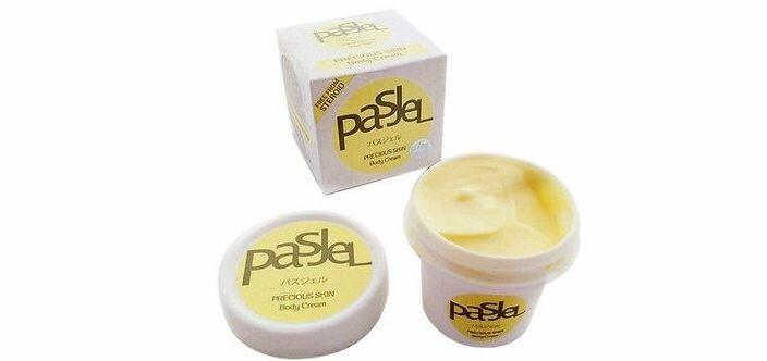 Скидка 20% на крем от растяжек «Pasjel» от «Красота в мелочах»