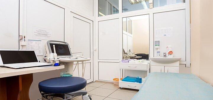 Комплексное обследование у гинеколога в международной медицинской клинике «Нью Лайф»