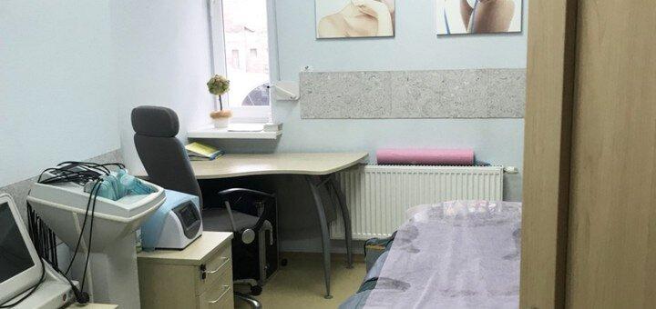 Микротоковая терапия лица в студии красоты «Beauty Med»