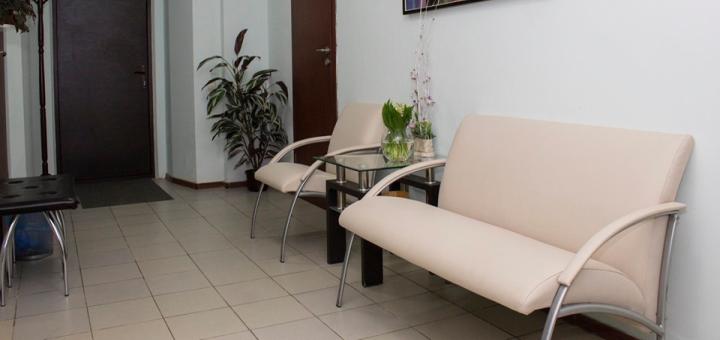 SPA-программа «Буревесник» в кабинете массажных SPA-процедур