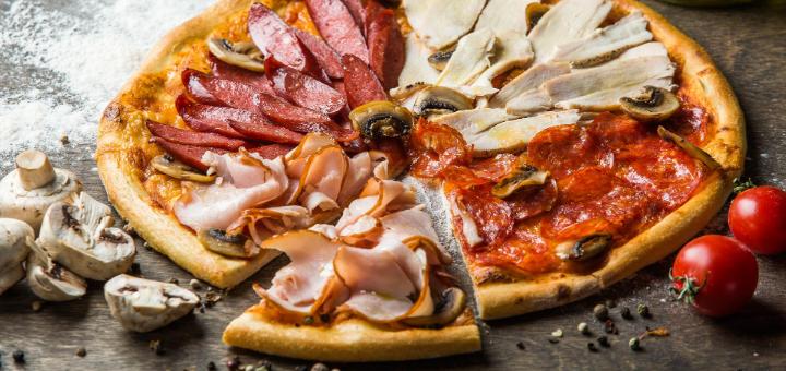 Скидка 50% на меню кухни, суши-бар, пиццу в семейном ресторане «Mafia» Хрещатике