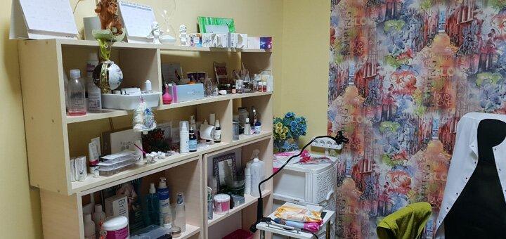 До 5 сеансов дермабразии лица в косметологическом кабинете «Косметология для всех»