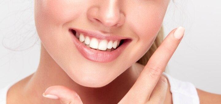 Скидка до 51% на изготовление съемных зубных протезов в стоматологии «Ваш стоматолог»