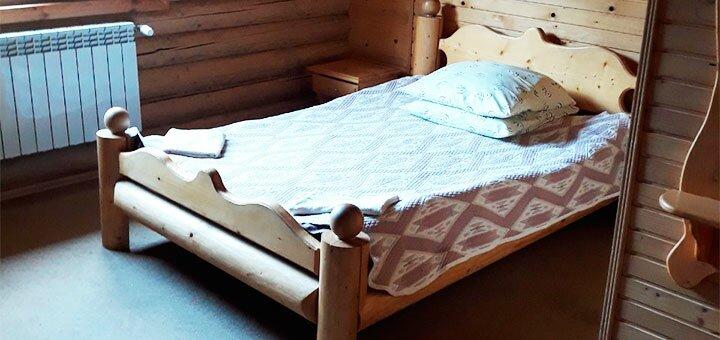 От 3 дней отдыха осенью и в декабре в отеле «Гавайи» в Славском