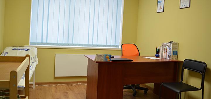 Комплексное УЗИ обследование организма для мужчин или женщин в центре «Home Polyclinic»