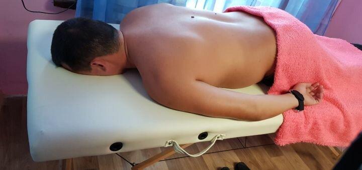 До 8 сеансов классического общего массажа тела в массажном кабинете «7я»