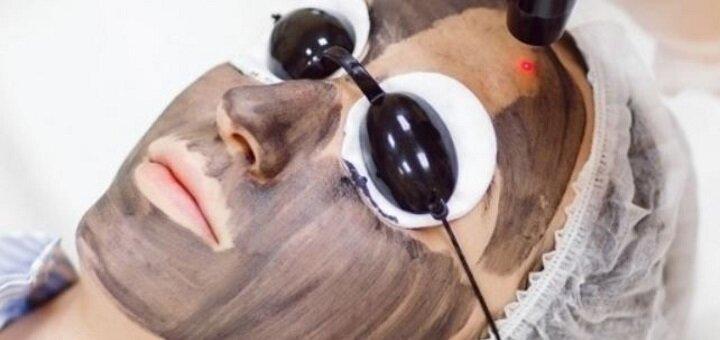 Скидка до 68% на RF-лифтинг лица с маской и гиалуроновой кислотой от Елены Костылецкой