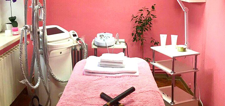 До 10 сеансов антицеллюлитного массажа от «AntiSalon SPA»