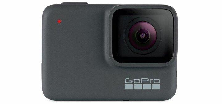 Скидка 5% на камеры GoPro от «Грейпл»