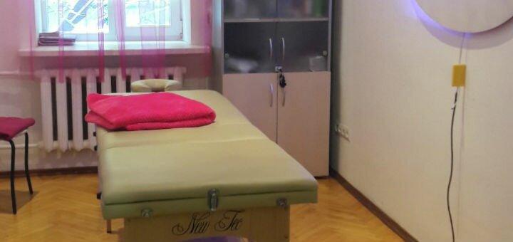 До 5 сеансов антицеллюлитного массажа в массажном кабинете «Global Beauty»