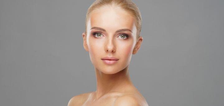 До 7 сеансов безынъекционной карбокситерапии в косметологическом кабинете Марии Юзюк