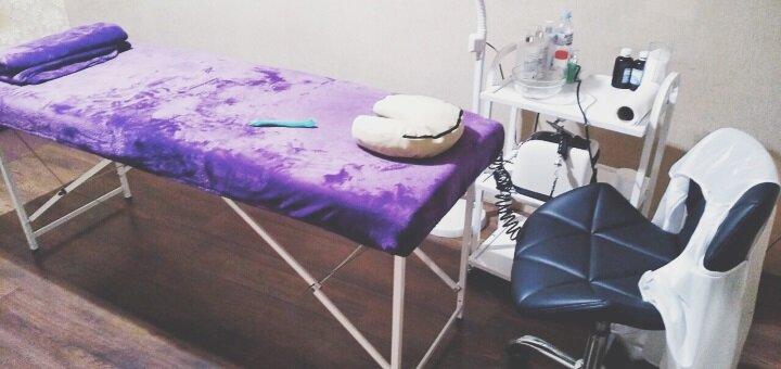 До 7 сеансов безынъекционной карбокситерапии от косметолога Артемчук Анжелы