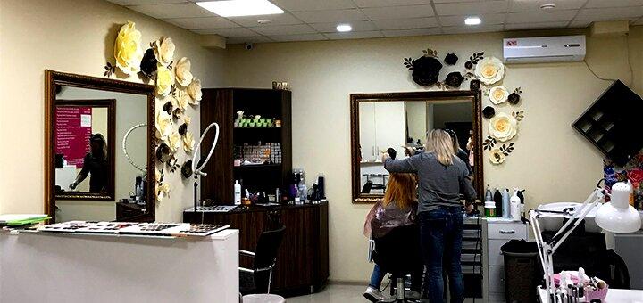 Реконструкция, выпрямление, дисциплинирование или биозавивка волос в сети салонов «NogotOk»