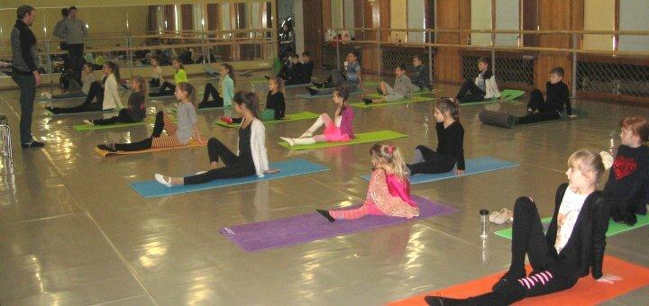 8 занятий танцами в спортивно-танцевальном клубе «Фантом»