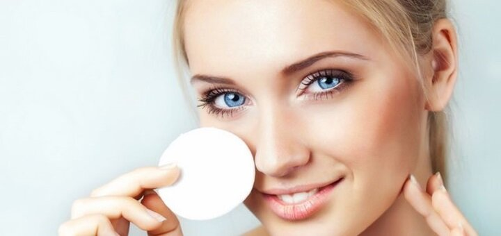 До 5 сеансов пилинга лица от косметолога Марии Бенеры