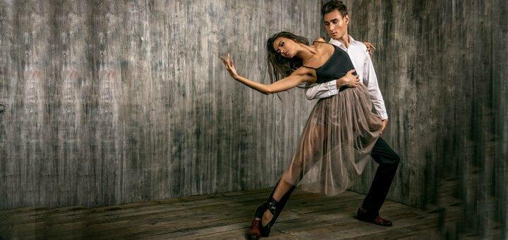 До 24 занятий танцами в танцевальной студии «Крылья»