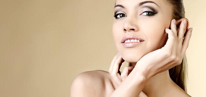 Пилинг для лица от косметолога Алины Кирилюк
