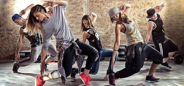 Скидка до 62% на занятия танцами в школе танцев «One breath»