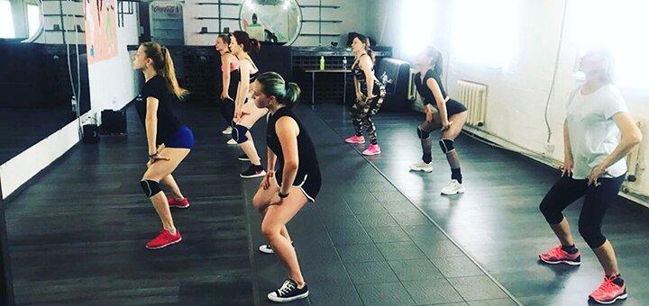 До 16 занятий танцами, йогой, фитнесом, стретчингом, пилатесом в студии «Nart Dance Studio»