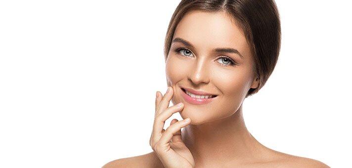 7 сеансов травяного пилинга лица от косметолога Людмилы Горшковой