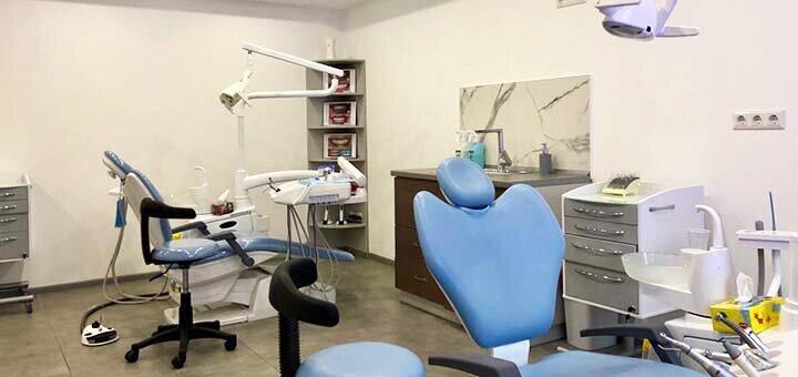 Скидка до 58% на установку металлокерамических или циркониевых коронок в клинике «Diva Dent»