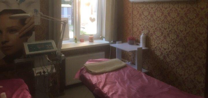 До 7 сеансов фракционной мезотерапии в косметологическом кабинете «Kosmoestet»