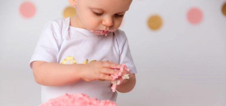 Фотосессия для малышей «Мой первый год» от фотостудии «Art Home Photography»