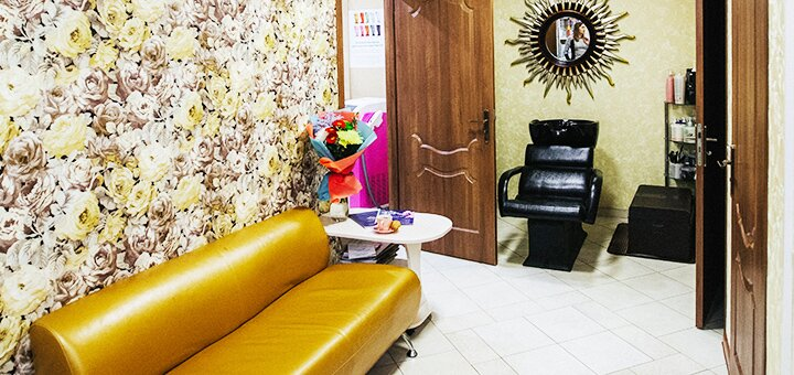 Пилинг «JESSNER Peel» и УЗ-скрабер в салоне красоты «Matahari»