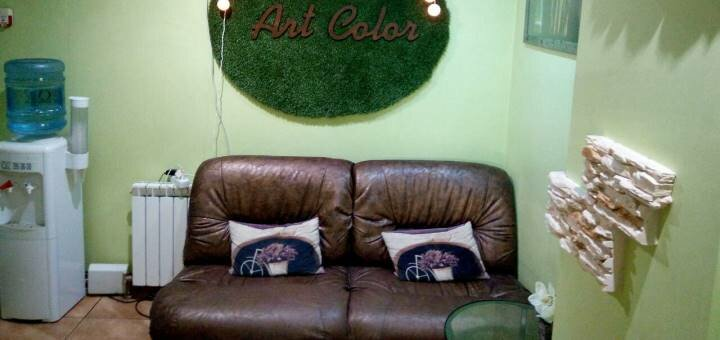 SPA-программа «Вдохновение» в массажном кабинете «Beauty studio»