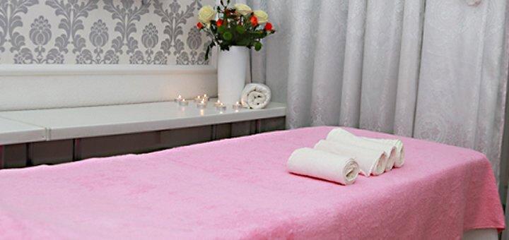До 4 сеансов массажа «Total» лица и шейно-воротниковой зоны в студии массажа «Domini»
