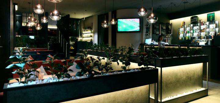 Скидка 50% на все меню кухни в европейском пабе «Bochka Lounge & Beers»