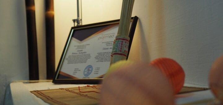 До 7 сеансов лечебного массажа шейно-воротниковой зоны и головы в массажном кабинете Татьяны Асановой