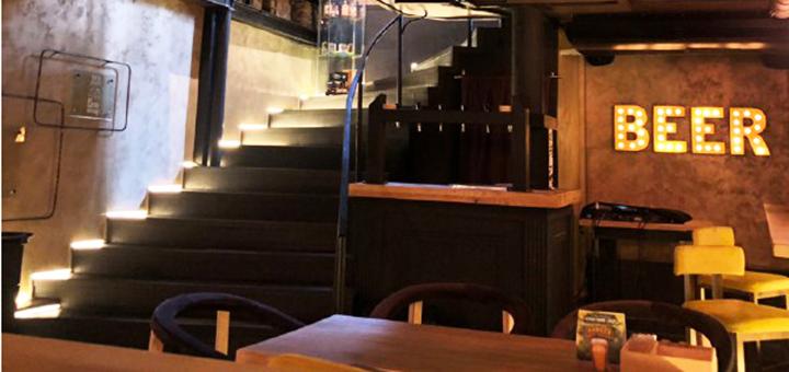 Дегустационные сеты «Домашние настойки» в пабе «Goose Gastro Pub»