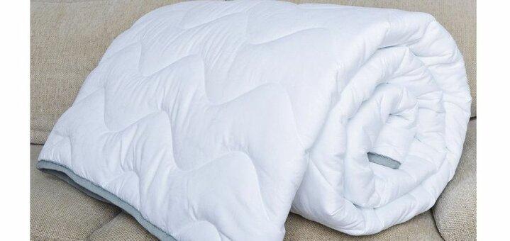 Скидка 100 грн на любое одеяло