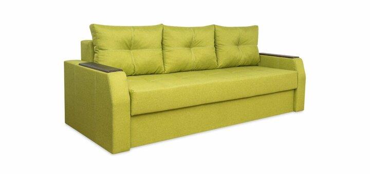 Скидка 10% на складские остатки мебельной фабрики «Virkoni»