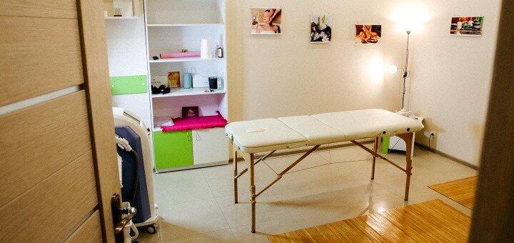 До 3 сеансов натурального нано-пилинга «3D B-tox peel» в студии «Viktoriya Beauty Studio»
