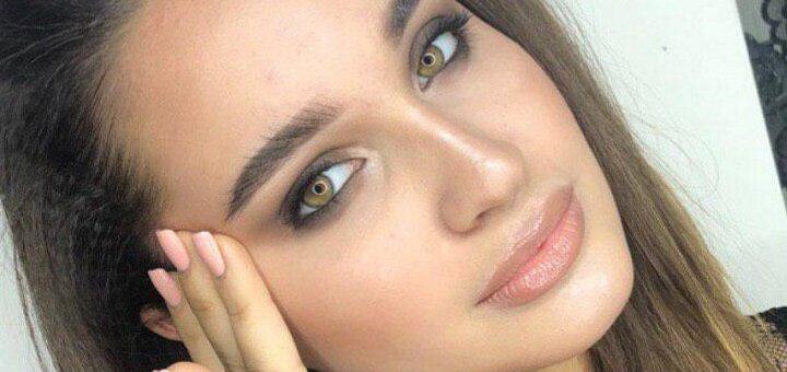 Профессиональный макияж и укладка в студии «Makeup Stashok»