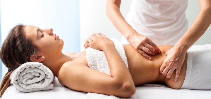 До 15 сеансов антицеллюлитного массажа с обертыванием в массажном салоне «LipoStop»