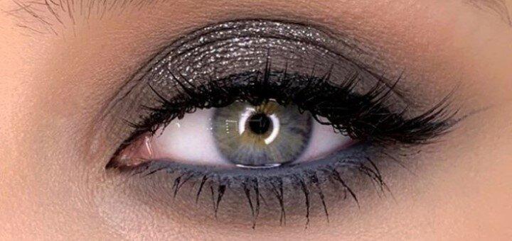 Профессиональный макияж и укладка от Кожухарь Инны