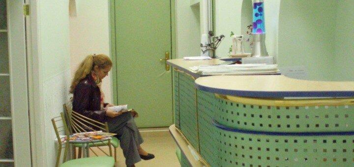 Обследование у эндокринолога в медицинском центре «Лель и Лада»