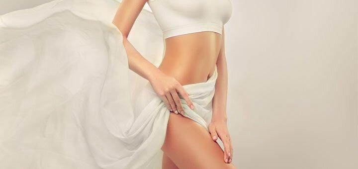 До 10 сеансов программы для похудения в центре коррекции фигуры